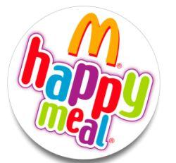 Are you happy with your children's meal?