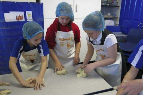 Non-Stop Fun and Learning at Neston Primary School