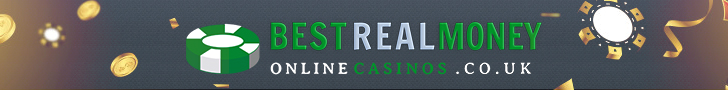 real money casinos UK